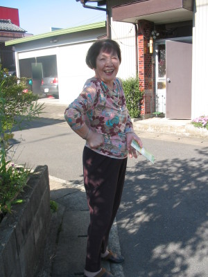 Hayashi Miyoko